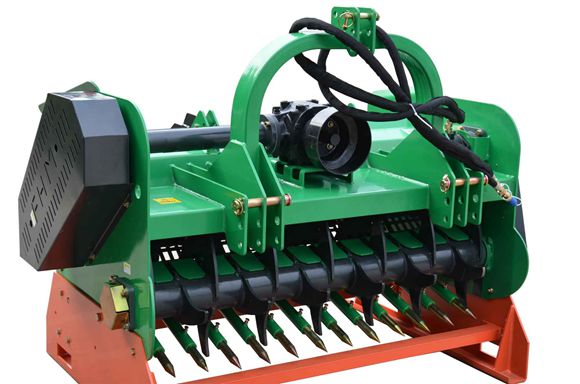 BPM Picker Mulcher