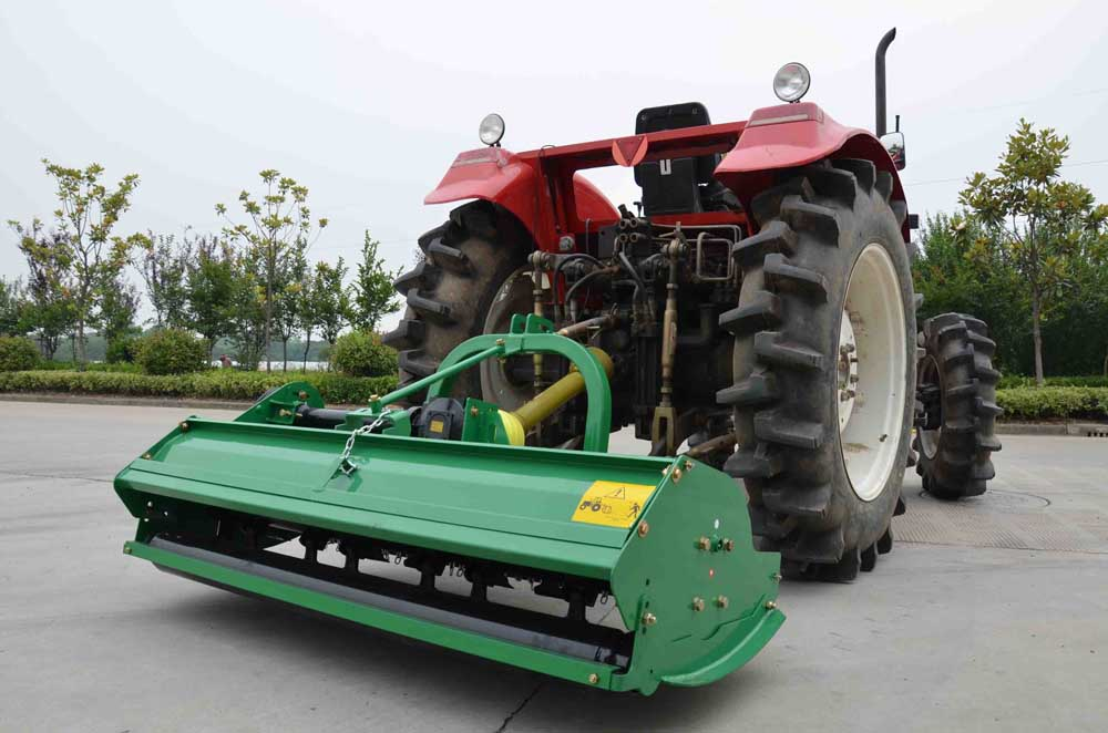 GKK-H Straw Mower
